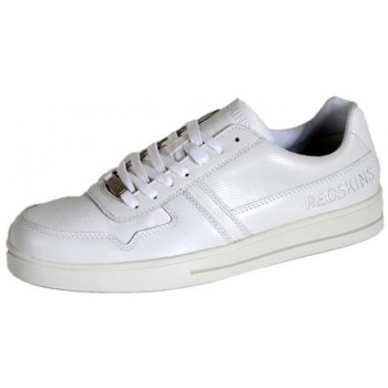 Baskets basses Redskins Chausssure  Feroc Blanc