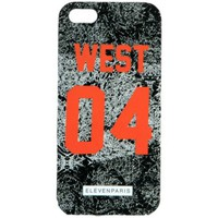 Housses portable Eleven Paris Coque Iphone 5 / 5S  Bacrac