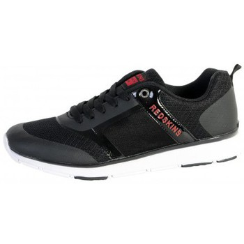 Baskets basses Redskins Chaussures  Holly Noir
