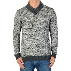 Vêtements Homme Pulls Deeluxe W15330K Spring Kid Black Gris