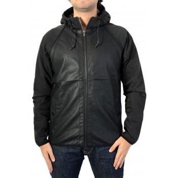 Vêtements Homme Blousons Japan Rags Veste  Parrot Black 0001 Noir