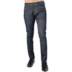 Vêtements Homme Jeans slim Kaporal Jeans  Ezzy Raw Full Bleu