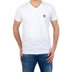 Vêtements Homme T-shirts manches courtes Redskins T-shirt  Hoot Cage White Blanc