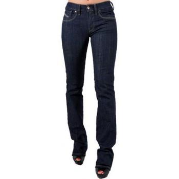 Vêtements Femme Jeans bootcut Diesel Jeans  Ronhoir 881K Bleu
