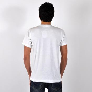 Us shirt T Official shirts Courtes Vêtements Bic Homme U Marshall BlancBleu s T Manches gyvbfY67
