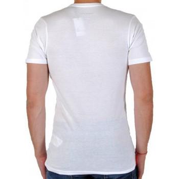 Vêtements Manches Paris Ts Kanye T Blanc Tee West shirts Eleven Homme Courtes Shirt XukiPZ