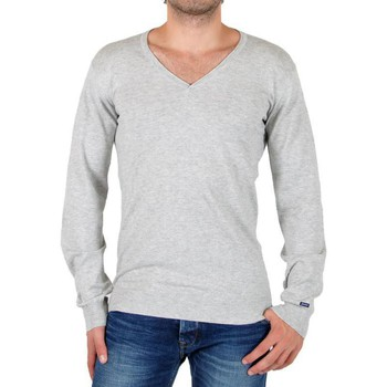 Vêtements Homme Pulls Joe Retro Prest Gris
