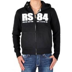 Vêtements Garçon Sweats Redskins Sweat  Asher Noir Noir