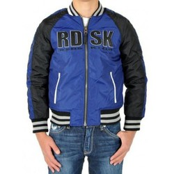 Vêtements Garçon Blousons Redskins Blouson  Fireston Bleu Electrique Bleu