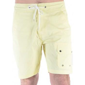 Vêtements Homme Maillots / Shorts de bain Jack & Jones Short de Bain  Bright Swim Jaune Tender Jaune