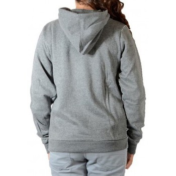 Vêtements Femme Sweats Eleven Paris Sweat Katos Kate Moss Mixte (Garçon / Fille) Gris Gris