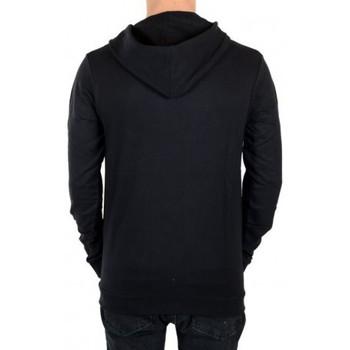 Vêtements Homme Sweats Eleven Paris Wiz Mixte (Garçon / Fille) Wiz Khalifa Noir