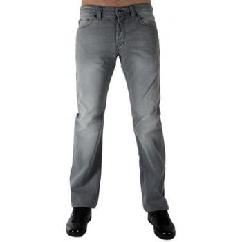 Vêtements Homme Jeans droit Hofman Jeans  1401 Gris Gris