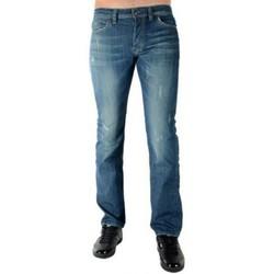 Vêtements Homme Jeans droit Hofman Jeans  1405 Bleu Bleu