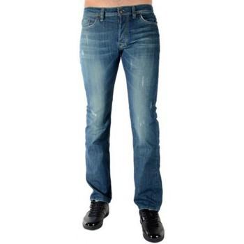 Jeans Hofman Jeans Bleu