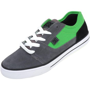 DC Shoes Enfant Tonik Jr Grey