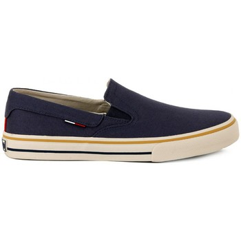 Chaussures Homme Slips on Tommy Hilfiger TOMMY  HILFIGER  VIC SLIPON     60,4
