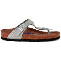 Chaussures Femme Tongs Birkenstock GIZEH MAGIC GALAXY     93,4