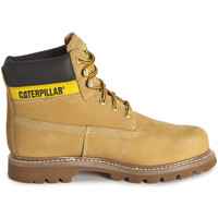 Chaussures Homme Boots Caterpillar Colorado Jaune