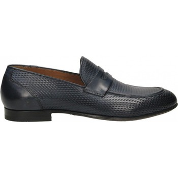Chaussures Homme Mocassins Brecos STAMPA RETE MISSING_COLOR
