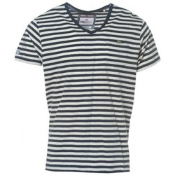Vêtements Homme T-shirts & Polos Deeluxe T-SHIRT WAY bleu