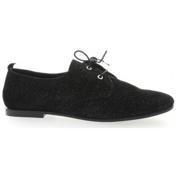 Chaussures Pao noires Casual phcv7DKdXa