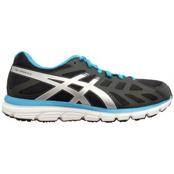 Baskets basses Asics Gel Zaraca 3 Noir