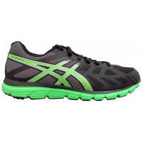 Baskets basses Asics Gel Zaraca 3 Gris
