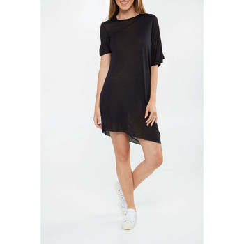 Robes courtes Cheap Monday Robe  Mist Noir Femme