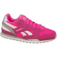 Chaussures Femme Baskets basses Reebok Sport GL 3000 V69799 Pink