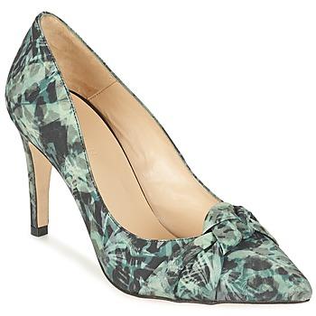 Chaussures Femme Escarpins Ikks ESCARPIN NŒUD Gris
