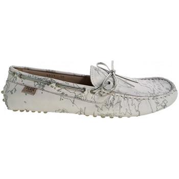 Chaussures Enfant Mocassins Alviero Martini Voiture Chaussures Mocassins