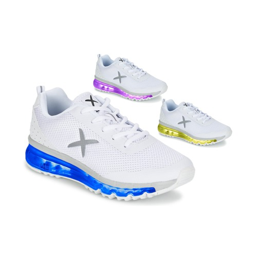 Chaussures Baskets basses Wize & Ope X-RUN Blanc