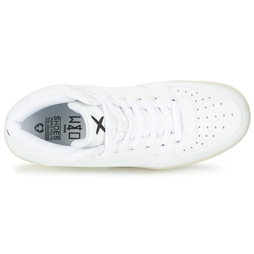 The Hi Homme Top Baskets Montantes Chaussures Wizeamp; Blanc Ope 2WH9YIED