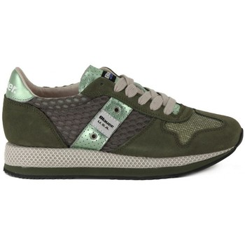 Chaussures Femme Baskets basses Blauer RUNNING  MILITARY    121,6