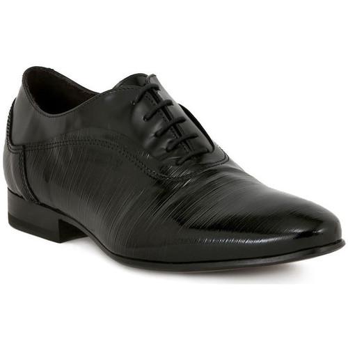 Chaussures Homme Richelieu Eveet RITOS RES MASON Nero