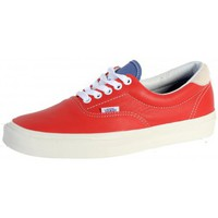 Chaussures Homme Baskets basses Vans Chaussure  Era 59 (Vntge Sprt) RcngRd / BjouBl Rouge