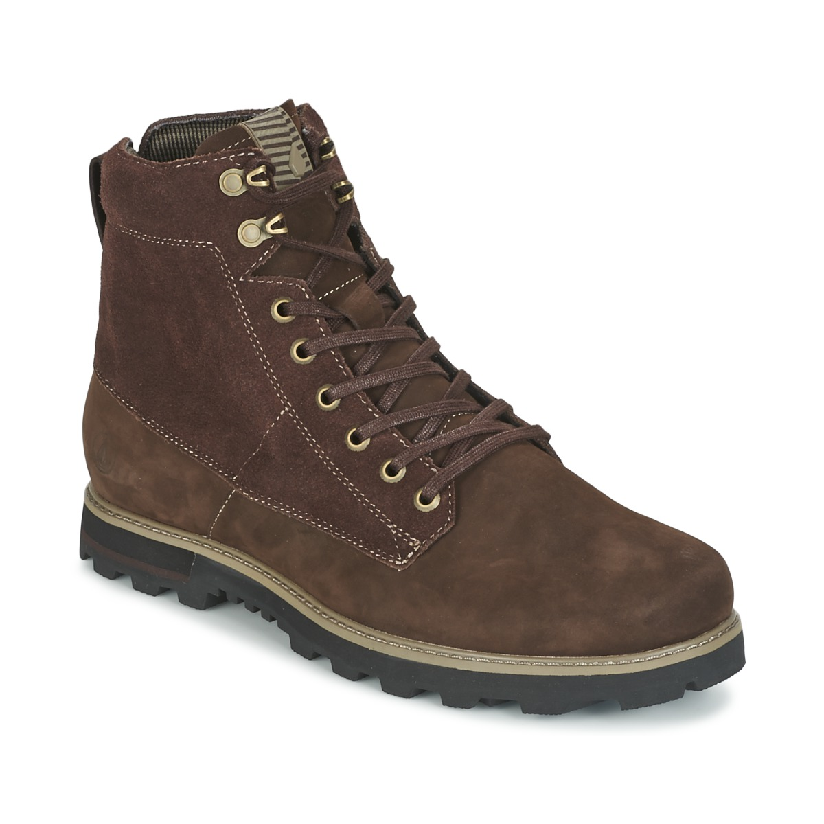 Volcom SMITHINGTON BOOT Marron