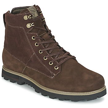 Bottines / Boots Volcom SMITHINGTON BOOT Marron 350x350