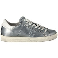 Chaussures Femme Baskets basses Trussardi LEATHER    139,1