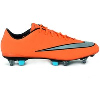 Chaussures Homme Football Nike MERCURIAL VELOCE SG Multicolore
