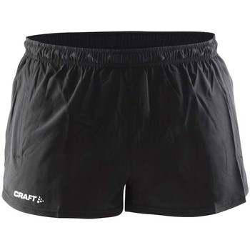 Vêtements Homme Shorts / Bermudas Craft Short race focus Noir