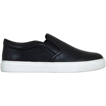 Chaussures Femme Slip ons Kesslord KOOL KESKATE_AG_N Noir