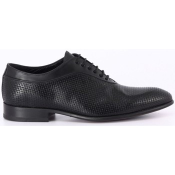 Chaussures Homme Richelieu Kammi BRECOS  MONTECARLO TRECCINA    135,6