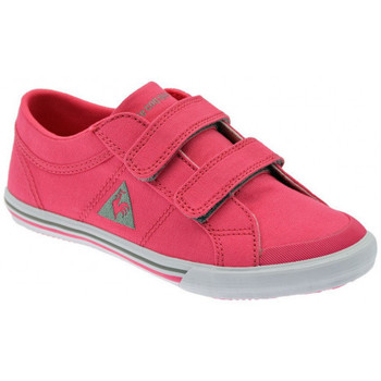 Chaussures Fille Baskets basses Le Coq Sportif SAINT GAETAN Baskets basses