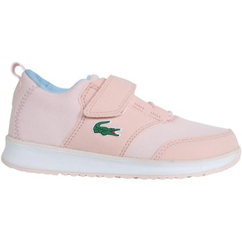 Chaussures Fille Baskets basses Lacoste 31SPC0011 LIGHT Rosa
