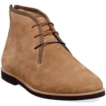 Chaussures Homme Boots Dillinger Alan Marron