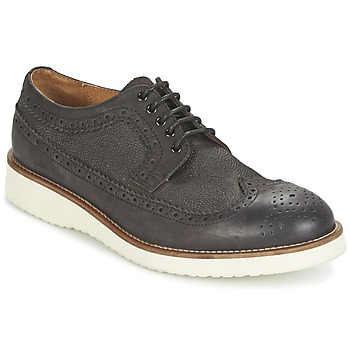 Chaussures Homme Derbies Selected SHHRUD BROGUE SHOE Gris