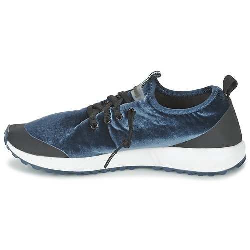 Tahalifit Chaussures Basses Femme Bleu Coolway Baskets hotsrdBCxQ