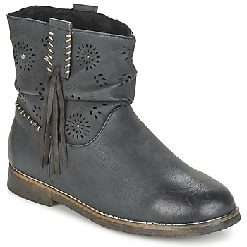 Bottines / Boots Coolway BAILI Noir 350x350